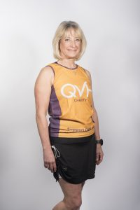 Marathon Michelle sets her sights on London to support our charity